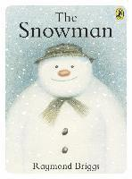 The Snowman (inbunden)