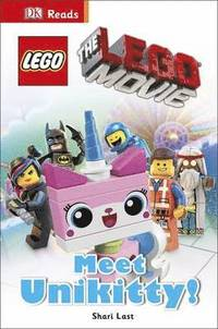 The Lego Movie Meet Unikitty! (h�ftad)