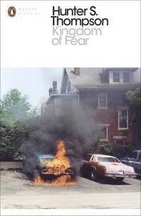 Kingdom of Fear (h�ftad)