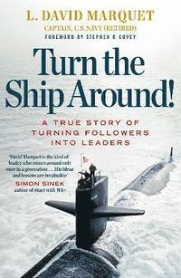 Turn the Ship Around! (häftad)