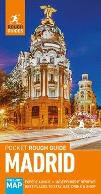 Madrid / written and researched by Simon Baskett.