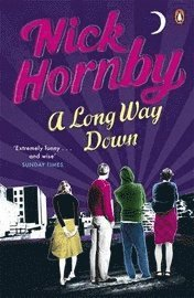 A Long Way Down (h�ftad)