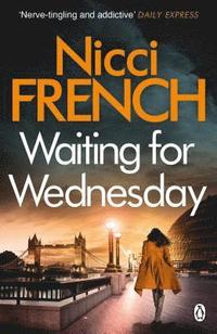 Waiting for Wednesday (kartonnage)