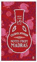 Notes from Madras (h�ftad)