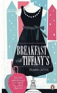 Breakfast at Tiffany's (inbunden)