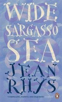 Wide Sargasso Sea (h�ftad)