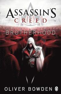 Assassin's Creed: Brotherhood (h�ftad)