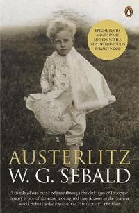 Austerlitz (h�ftad)