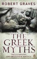 The Greek Myths (h�ftad)