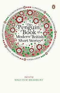 The Penguin Book of Modern British Short Stories (h�ftad)