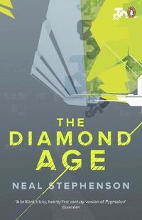 The Diamond Age (h�ftad)