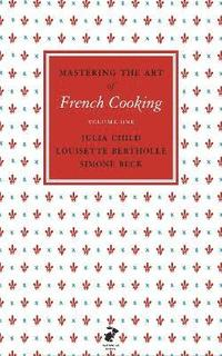 Mastering the Art of French Cooking: Vol.1 (h�ftad)