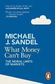 What Money Can't Buy (h�ftad)