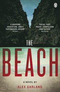 The Beach (h�ftad)
