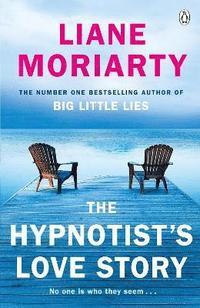 The Hypnotist's Love Story (h�ftad)