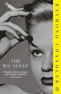 The Big Sleep (h�ftad)