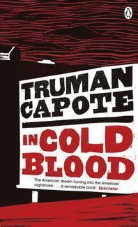 In Cold Blood (h�ftad)