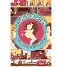 Lucky Jim (h�ftad)
