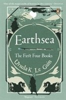 The Earthsea Quartet (h�ftad)