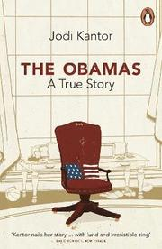 The Obamas (h�ftad)