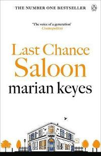 Last Chance Saloon (mp3-bok)