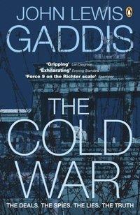 Cold War (e-bok)