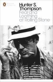 Fear and Loathing at Rolling Stone (h�ftad)