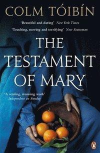 The Testament of Mary (häftad)