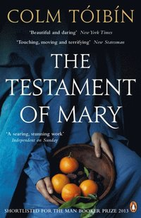 Testament of Mary (h�ftad)