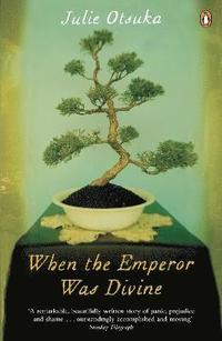 When the Emperor Was Divine (h�ftad)