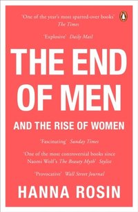 End of Men (h�ftad)