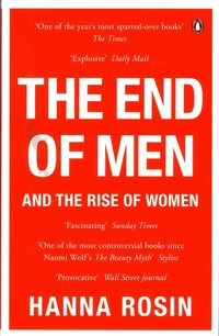 The End of Men (h�ftad)