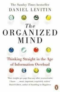 The Organized Mind (h�ftad)