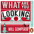 What Are You Looking At? (Audio Series)