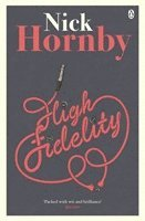 High Fidelity (pocket)