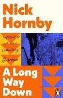 Long Way Down (h�ftad)