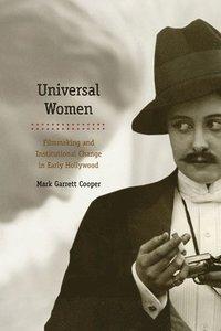 Universal Women (h�ftad)