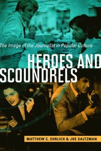 Heroes and Scoundrels (h�ftad)