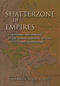 Shatterzone of Empires (h�ftad)