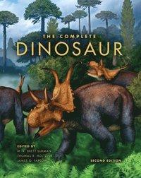 Complete Dinosaur (inbunden)