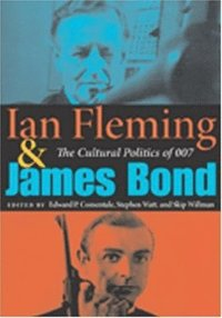 Ian Fleming and James Bond (h�ftad)