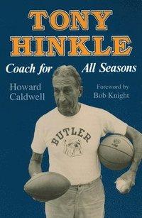 Tony Hinkle (inbunden)