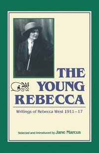 The Young Rebecca (h�ftad)