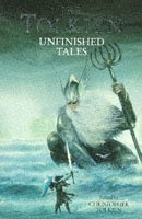 Unfinished Tales (h�ftad)
