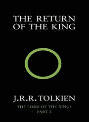 The Lord of the Rings: v.3 Return of the King (kartonnage)