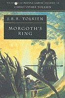 The Morgoth's Ring (h�ftad)