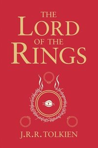 The Lord of the Rings (h�ftad)