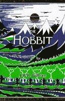 The Hobbit Classic Hardback (inbunden)