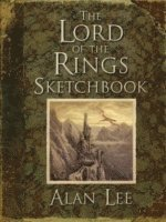 The 'Lord of the Rings' Sketchbook: Portfolio