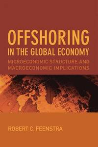 Offshoring in the Global Economy (inbunden)